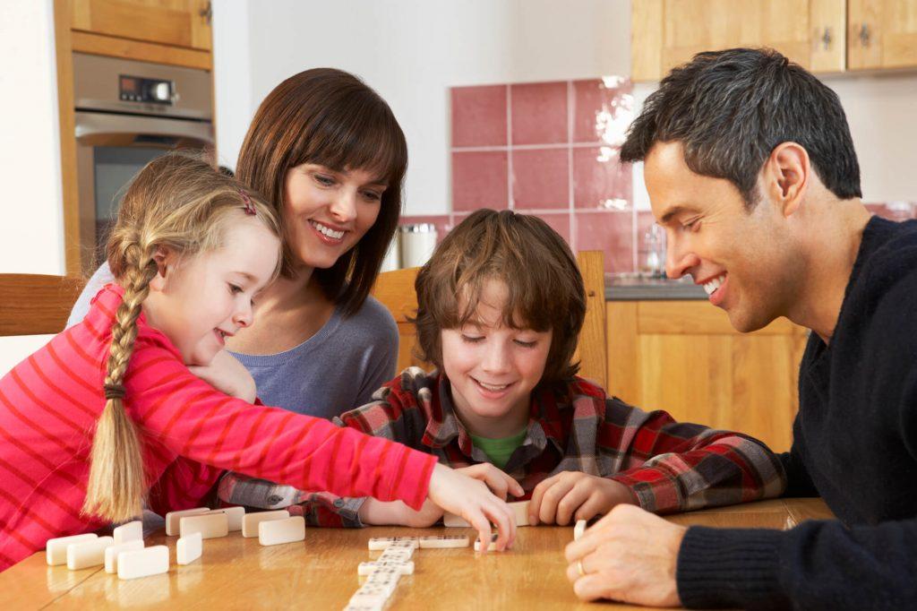 Лучшие бесплатные игры для всей семьи