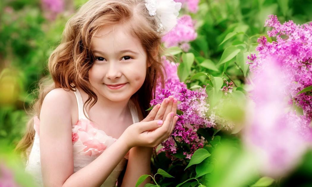 Игра на развитие внимания - Я садовником родился