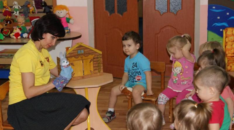 Игры для детей в детском саду: 🏃♂️подвижные, развивающие, активные