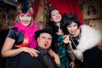 Вечеринка в стиле «Мафия»: грандиозные идеи для праздника