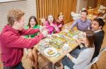 Игры для компании взрослых и детей. Развлечения на праздники