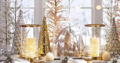Новогодние украшения своими руками. Новогодний декор для дома