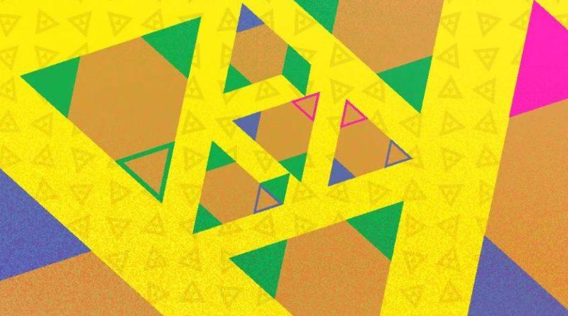 Игра «Треугольники» 📐на бумаге: правила, особенности, варианты